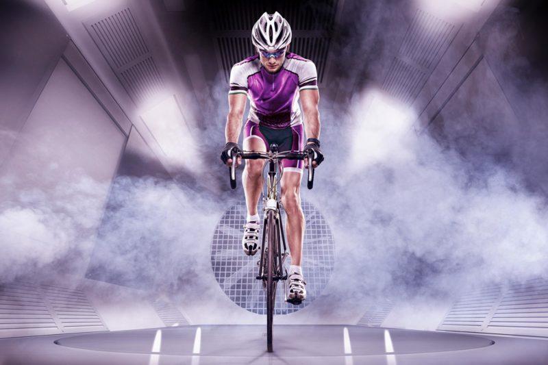 Podologo en Zaragoza | Rafael Navarro Félez | biomecánica del ciclista